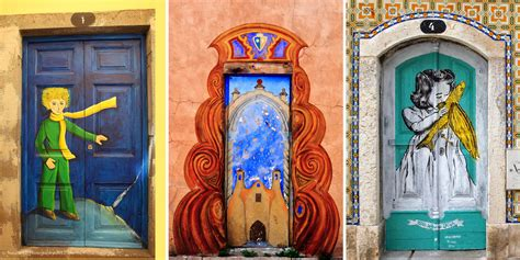 art review pattern and decoration 25 of the most beautiful doors around the world