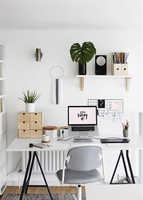office desk decor 25 best ideas about workspace desk on home