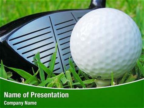 Golf Ball Powerpoint Templates Golf Ball Powerpoint Backgrounds Templates For Powerpoint Golf Powerpoint Templates