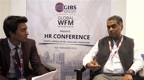 Mba In Relations In Bangalore by Of Mr Sagyaraj India Lead Wfm Sapient