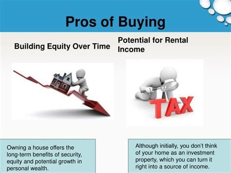 pros and cons of buying a house pros and cons of buying a house with 28 images ppt pros and corns of renting vs