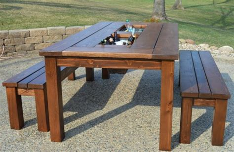 diy patio table plans pdf woodworking