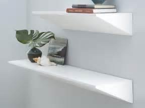 contemporary floating wall shelves floating shelves 10 freshome favorites