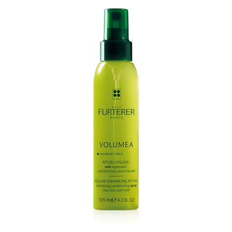Shoo Furterer rene furterer hair products rene furterer volumea