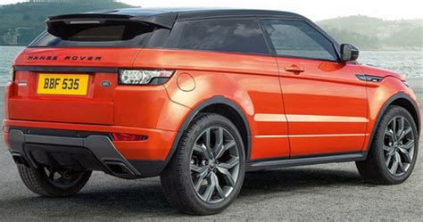 orange range rover evoque land rover phoenix orange orange colors we