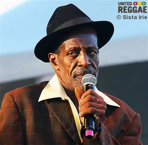 rest in peace gregory isaacs | united reggae
