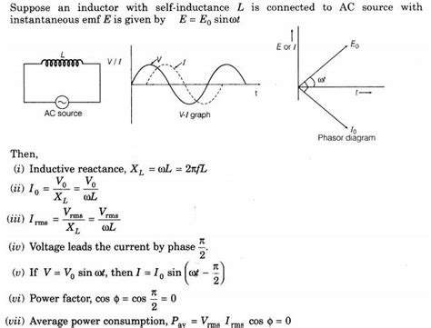 true power of inductor importance of inductor in a circuit 28 images true power of inductor 28 images reactance