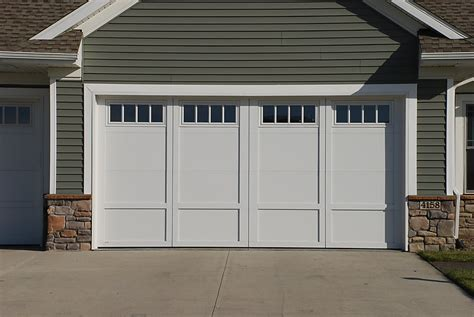 Overhead Door Company Cedar Rapids with Wood Carriage Garage Doors Quotes