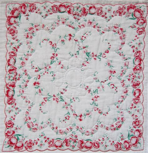 Handkerchief Quilt Pattern by Handkerchief Quilt Q Is For Quilter