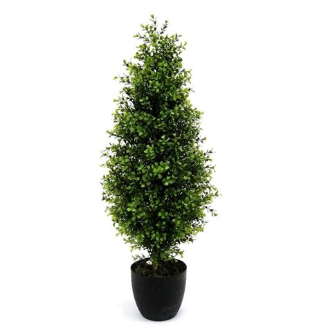 buxus shrub artificial plants and trees big plant shop