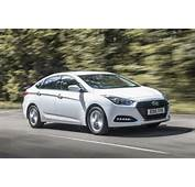 Hyundai I40 Saloon Pictures  Carbuyer