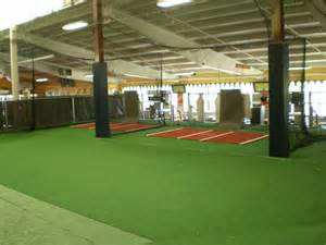 Golf Backyard Practice Batting Cages Lanco Fieldhouse