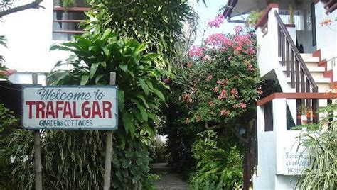 Trafalgar Cottages Boracay by Boracay Accommodation Guide 2016 Where To Stay On Boracy