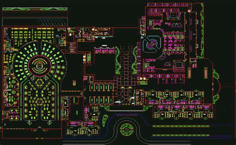 layout hotel dwg h 244 tel plan d am 233 nagement dwg hotel layout plan dwg hotel
