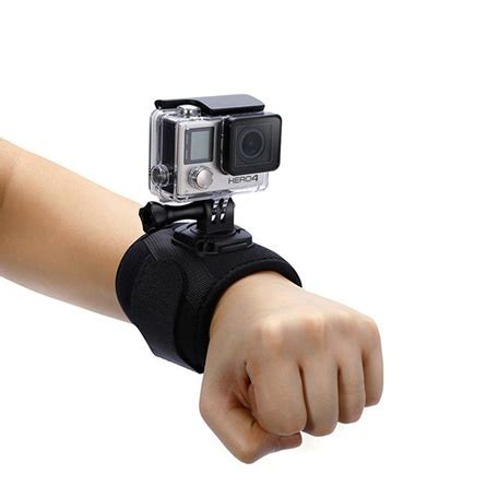 what is the best gopro mount for obstacle course racing