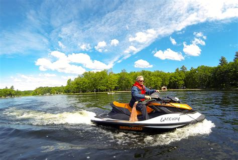 public boat launch barrie best boat launches for day trips on seadoo jetski and pwc