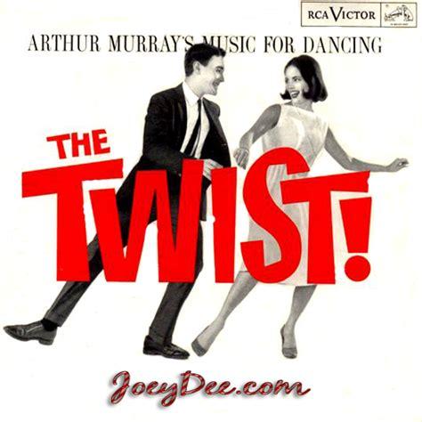 the twist dance peppermint twist peppermint lounge
