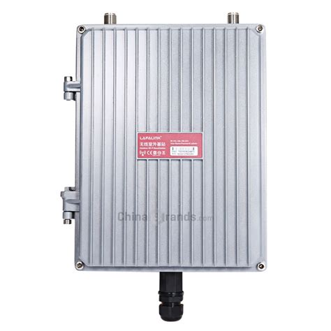 Harga Ap Tp Link Indoor dropship lafalink lf oap65 300mbps 2 4ghz outdoor base