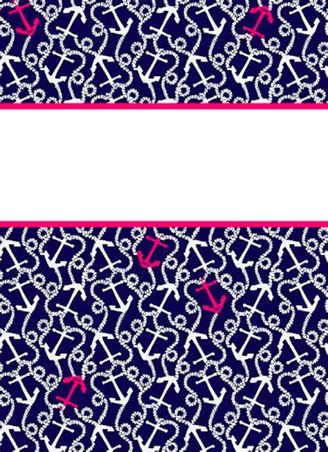diy printable binder covers source