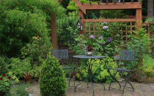 Small Area Garden Ideas Top 10 Tips For Small Garden Design To Transform Your Space