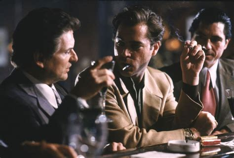 gangster film ray liotta scorsese s achievement with goodfellas the new yorker