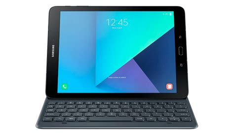 Samsung Galaxy Tab S3 9 7 Ram 4gb 32gb Original New samsung galaxy tab s3 with 9 7 inch amoled display snapdragon 820 4 gb ram launched at