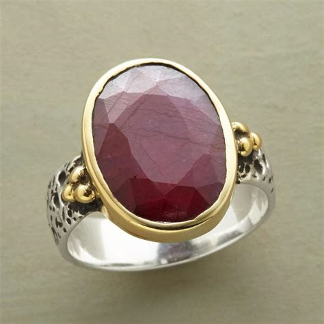 ruby alexandra ring robert redford s sundance catalog