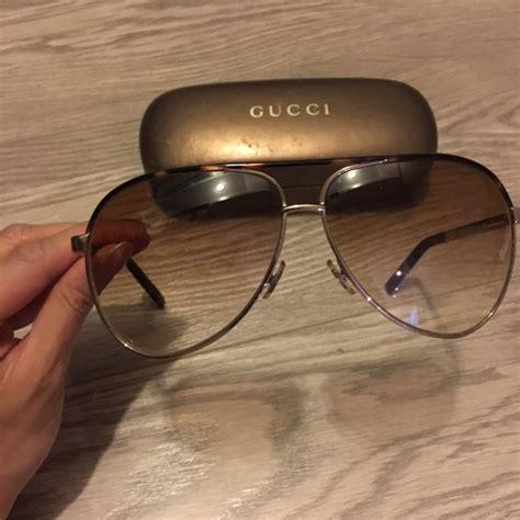 light brown aviator sunglasses 500 gucci gg 1827s dlck3 brown gradient aviator