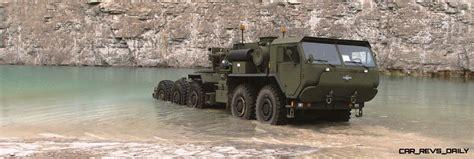 transformers  truck called hound  oshkosh defense  ap