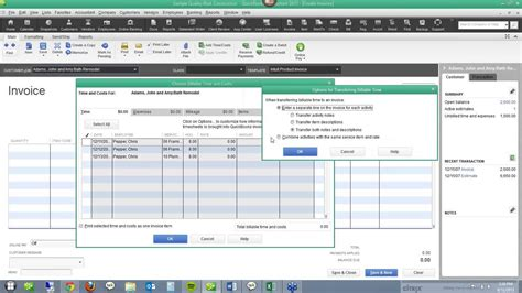 tutorial quickbooks gratis free quickbooks for contractors webinar youtube