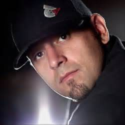 "Justin ""Big Chief"" Shearer in ""Street Outlaws"" © Discovery Channel"