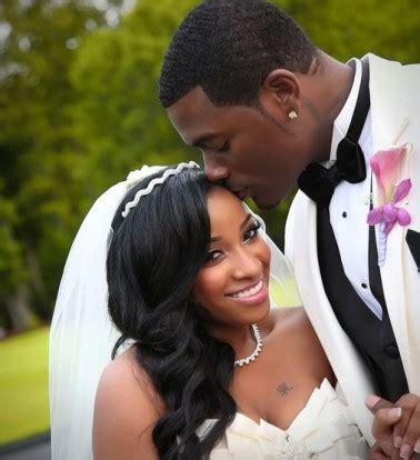 black people wedding hairstyle for women man