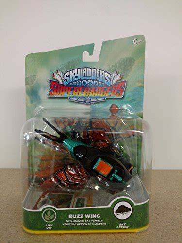 Skylanders Superchargers Buzz Wing 1 stock offers from usa toys global stocks