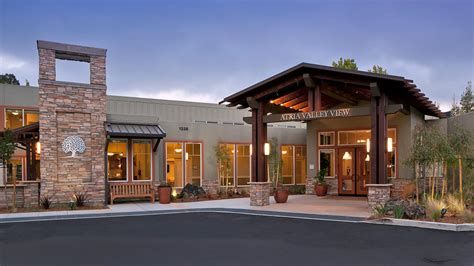walnut creek assisted living atria valley view