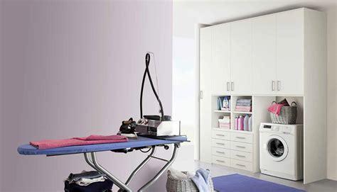 armadio attrezzato armadio attrezzato per stiro lavanderia sm 39 di san