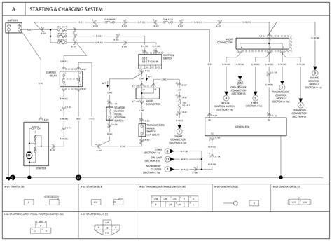 2004 Kia Spectra Headlight Repair Guides Wiring Diagrams Wiring Diagrams 2 Of