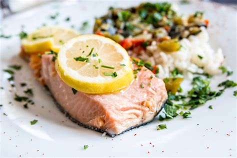 Seriously You Can Make Salmon In Your Dishwasher by Dishwasher Cooked Poached Salmon 171 Inhabitat Green