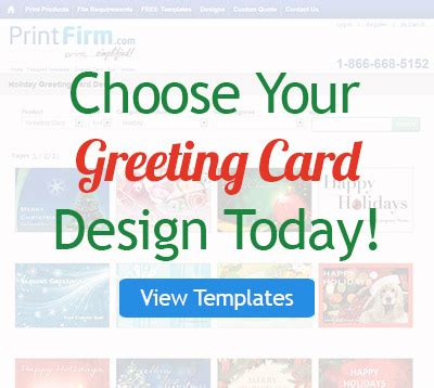 small greeting card template beware of dyi greeting card templates printfirm