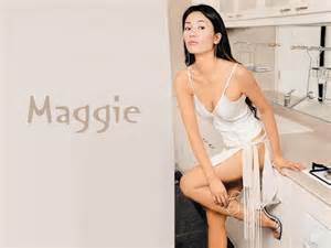 Maggie Cheung Leaked Nude Photo