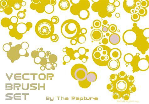 vector pattern brushes vector brush set free photoshop brushes at brusheezy
