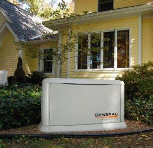 most reliable stationary generators for home use in 2015