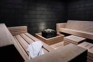 Sauna D Int Rieur by Sauna Scandinave Infrarouge Bien 234 Tre 224 Domicile Kot 233 O