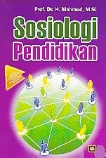Buku Sosiologi Pendidikan Karya Dr Mahmud Pustaka Setia sosiologi pendidikan toko buku penelitian