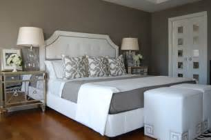 Gray Bedroom Paint gray bedroom contemporary bedroom benjamin moore galveston gray