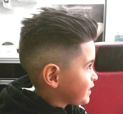 boys hair style on sides and on top 20 сute baby boy haircuts