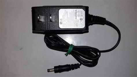 Ac Sharp Fu Y28e Y cargador original lg ac blue ray12v 1a wa 12m12fu dvd
