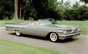 What Is A Pontiac Requiescat In Pace Pontiac 1959 Pontiac Bonneville