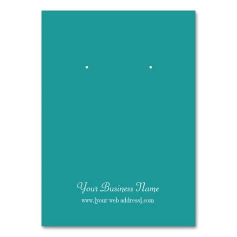 earring display cards template 1565 best earring display card templates images on