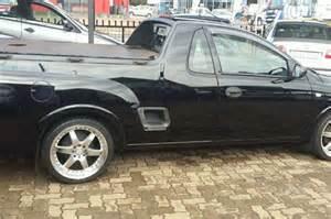 Opel Corsa Utility 1 4 Sport Specs Opel Corsa 1 4 Sport Utility Cars For Sale In Gauteng R