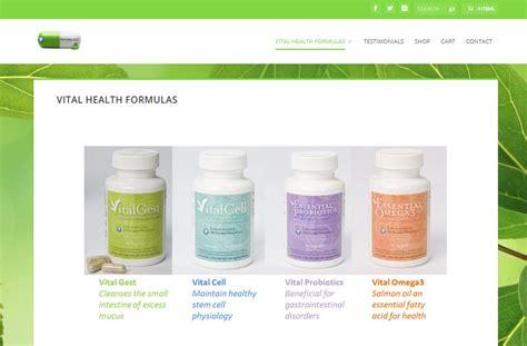 Colostrum Heavy Metal Detox by Vital Health Formulas Vital Gest Master Detox Products